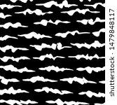 grunge brush pattern. texture.... | Shutterstock .eps vector #1479848117