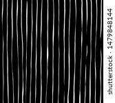 grunge brush pattern. texture.... | Shutterstock .eps vector #1479848144