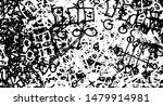 grunge art wallpaper. abstract... | Shutterstock .eps vector #1479914981
