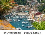 Portofino  An Italian Fishing...