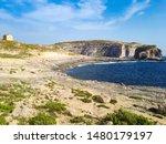 Natural Landscape Rocky Coast...