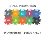 brand promotion cartoon...