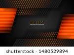 modern black background vector...   Shutterstock .eps vector #1480529894