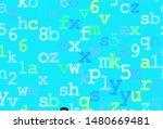 dark blue  green vector...   Shutterstock .eps vector #1480669481