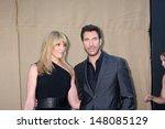 los angeles   jul 29   toni... | Shutterstock . vector #148085129
