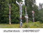 Pacific northwest first nations ...