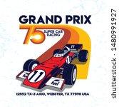 Grand Prix  Super Car Racing...