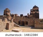 Chittorgarh Fort Is A Massive...