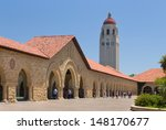 stanford  ca usa   july 6  ... | Shutterstock . vector #148170677