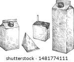 vector illustration of... | Shutterstock .eps vector #1481774111