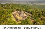 Phanom Rung Historical Park...
