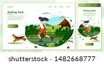 vector cross platform... | Shutterstock .eps vector #1482668777