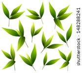 vector illustration of a set of ... | Shutterstock .eps vector #148288241