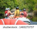 Rafting Team   Summer Extreme...