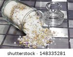 Dried Potpourri With A Natural...