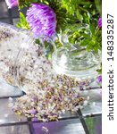 Floral Aromatic Potpourri With...