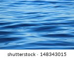 Water Waves For Nature...