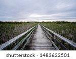 Marsh Bridge Hecla-Grindstone Park Manitoba