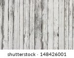 The White Wood Texture With...