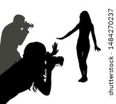 Vector Silhouettes Of...