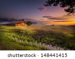 Iconic T. A. Moulton Barn And...