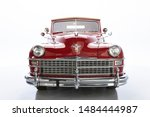 1946 Chrysler Town   Country...
