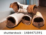 Replacing Old Sewer Pipes In An ...