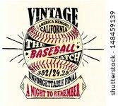 american-baseball-vintage-retro
