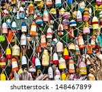 Net Buoy Heaven
