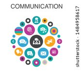 communication infographic...