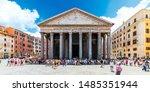 Rome  Italy   June 30  2019 ...