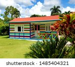 Country House In Dominican...
