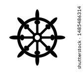 navigation icon   rudder design ...