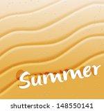 summer background | Shutterstock .eps vector #148550141