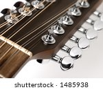 12 String Electric Acoustic...