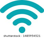 wifi connection icon logo symbol