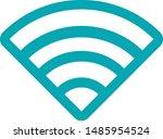 wifi connection icon logo symbol