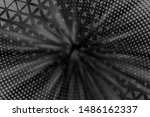 beautiful black abstract...   Shutterstock . vector #1486162337