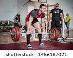 sofia  bulgaria   september 23  ... | Shutterstock . vector #1486187021