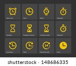24,alarm,app,circle,clock,collection,concept,countdown,design,element,face,fast,flat,gear,glyphs