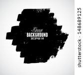 grunge background | Shutterstock .eps vector #148689125