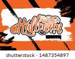 vector illustration of... | Shutterstock .eps vector #1487354897