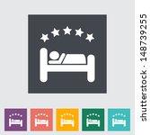 arte,cama,dormitorio,negro,azul,círculo,color,dirección,elemento,plana,casa,icono,ilustración,imagen,aislado