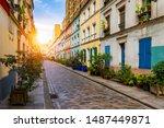 Cremieux Street  Rue Cremieux   ...