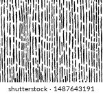 blurred style black and white... | Shutterstock . vector #1487643191