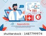 bright flyer inscription...   Shutterstock .eps vector #1487799974