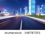 shenzhen  china  and urban... | Shutterstock . vector #148787351