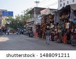 Pushkar  India   January 08 ...