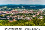 View Of York  Pennsylvania ...