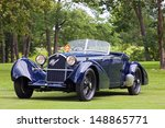 Plymouth   July 28  A 1934 Alf...